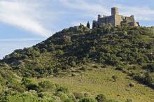 Ft St Elme Languedoc Roussillon