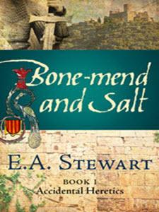 Bone-mend and Salt, Book 1