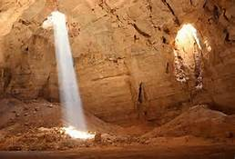 Majlis al Jinn Cave, Oman